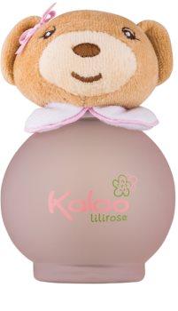 Kaloo Lilirose eau de toilette pentru copii 100 ml (spray fara alcool)(fara alcool)