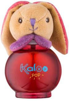 Kaloo Pop Eau de Toilette voor Kids 100 ml (Alcoholvrij)