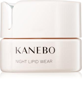 Kanebo Skincare Firming Night Cream