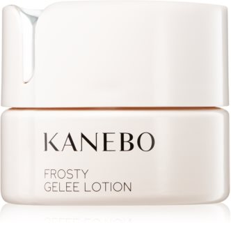 Kanebo Skincare gel rinfrescante viso con effetto rinfrescante