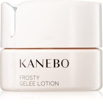 Kanebo Skincare Refreshing Gel with Cooling Effect