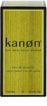 Kanon For Men Eau de Toilette for Men 100 ml