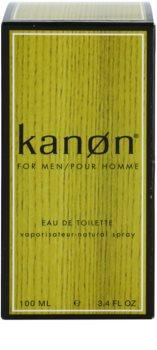 Kanon For Men woda toaletowa dla mężczyzn 100 ml