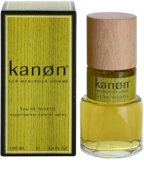 Kanon For Men eau de toilette férfiaknak 100 ml