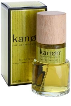 Kanon For Men eau de toilette férfiaknak 100 ml