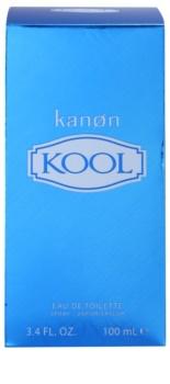 Kanon Kool woda toaletowa dla mężczyzn 100 ml