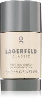 Karl Lagerfeld Lagerfeld Classic дезодорант-стік для чоловіків 75 гр