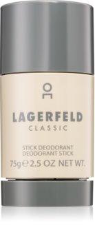Karl Lagerfeld Lagerfeld Classic desodorante en barra para hombre 75 g