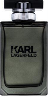 Karl Lagerfeld for Him Eau de Toilette für Herren 100 ml