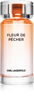 Karl Lagerfeld Fleur de Pêcher eau de parfum para mujer 100 ml