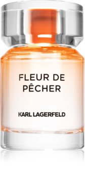 Karl Lagerfeld Fleur De Pêcher Eau de Parfum for Women 50 ml
