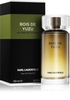 3a7699085e20 Karl Lagerfeld Bois de Yuzu, eau de toilette pour homme 100 ml ...