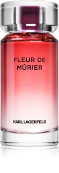 Karl Lagerfeld Fleur de Mûrier Eau de Parfum for Women 100 ml