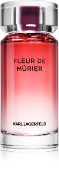 lagerfeld les parfums matieres - fleur de murier