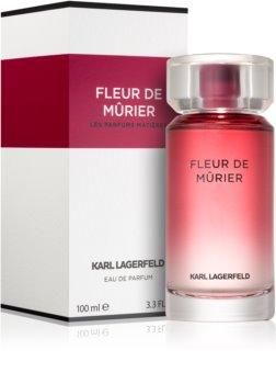 Karl Lagerfeld Fleur de Mûrier parfumovaná voda pre ženy 100 ml