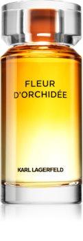 karl lagerfeld les parfums matieres - fleur d'orchidee