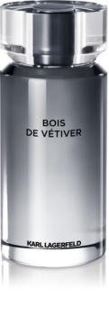 Karl Lagerfeld Bois de Vétiver Eau de Toilette for Men 100 ml