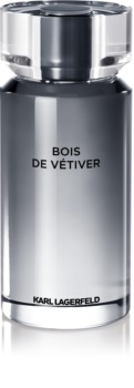 Karl Lagerfeld Bois de Vétiver toaletna voda za moške 100 ml