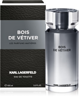 Karl Lagerfeld Bois de Vétiver toaletná voda pre mužov 100 ml