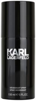 Karl Lagerfeld Karl Lagerfeld for Him deodorant Spray para homens 150 ml