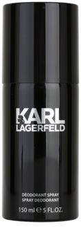 Karl Lagerfeld Karl Lagerfeld for Him deospray pro muže 150 ml