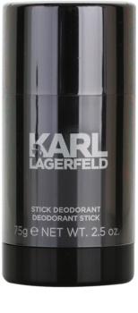Karl Lagerfeld for Him deostick pre mužov 75 g