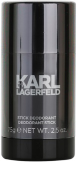 Karl Lagerfeld for Him deostick pro muže 75 g