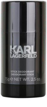 Karl Lagerfeld Karl Lagerfeld for Him Deodorant Stick for Men 75 g