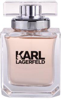 Karl Lagerfeld Karl Lagerfeld for Her Eau de Parfum voor Vrouwen  85 ml