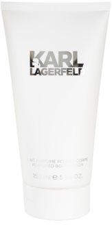 Karl Lagerfeld Karl Lagerfeld for Her Body Lotion for Women 150 ml