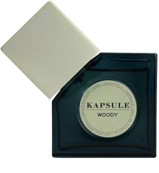 Karl Lagerfeld Kapsule Woody eau de toilette unissexo 30 ml