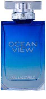 Karl Lagerfeld Ocean View woda toaletowa dla mężczyzn 100 ml