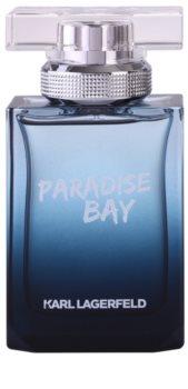 Karl Lagerfeld Paradise Bay toaletná voda pre mužov 50 ml