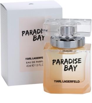 Karl Lagerfeld Paradise Bay Parfumovaná voda pre ženy 45 ml