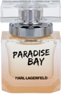 Karl Lagerfeld Paradise Bay eau de parfum da donna 45 ml
