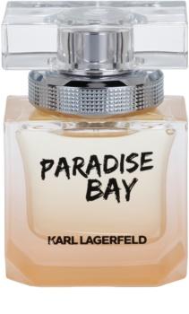 Karl Lagerfeld Paradise Bay eau de parfum per donna 45 ml