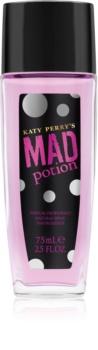 Katy Perry Katy Perry's Mad Potion Deo met verstuiver voor Vrouwen  75 ml