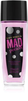 Katy Perry Katy Perry's Mad Potion deodorant s rozprašovačom pre ženy 75 ml