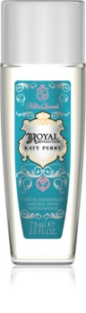 Katy Perry Royal Revolution desodorante con pulverizador para mujer 75 ml