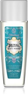 Katy Perry Royal Revolution dezodorant z atomizerem dla kobiet 75 ml