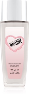 Katy Perry Katy Perry's Mad Love déo-spray pour femme 75 ml