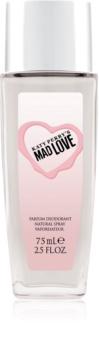 Katy Perry 's Mad Love deospray pre ženy 75 ml