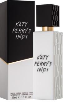 Katy Perry Katy Perry's Indi eau de parfum pour femme 50 ml