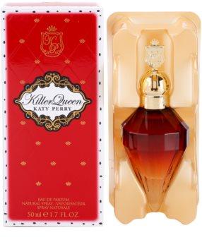 Katy Perry Killer Queen Parfumovaná voda pre ženy 50 ml