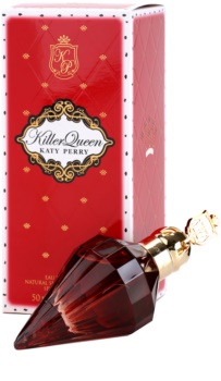 Katy Perry Killer Queen Eau de Parfum für Damen 50 ml