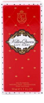 Katy Perry Killer Queen Eau de Parfum voor Vrouwen  50 ml