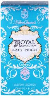 Katy Perry Royal Revolution Eau de Parfum für Damen 100 ml