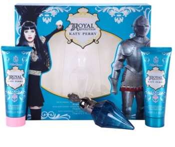 Katy Perry Royal Revolution coffret cadeau I.