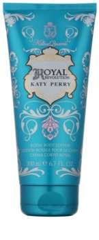 Katy Perry Killer Queen Royal Revolution leche corporal para mujer 200 ml