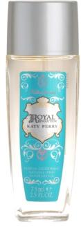 Katy Perry Royal Revolution Deo mit Zerstäuber für Damen 75 ml